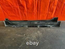08-11 Honda CIVIC Si Sedan- Authentic Mugen Side Skirt Set Skirts Left Right Oem