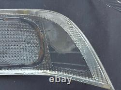 1994 To 2001 Acura Integra 2dr Dc2 Clear Taillight Lenses Type R Gsr Mugen Si