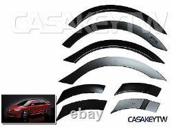 20062011 Acura CSX HONDA CIVIC 4DR SEDAN RR Fender Flare skirt Mugen FD1 FD2