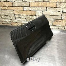 2012-15 Civic Carbon Glovebox Dash Fb6 Fg4 Mugen Si Hydro Dip Vtec Password Lx S