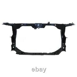 AM New Front Radiator Support For 06-11 Honda Civic 2DR Coupe 4DR Sedan