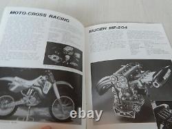 Brochure Originale Mugen Honda CIVIC Integra Cross Etc Inglese Depliant Prospekt