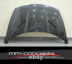 Carbon Motorhaube für Honda Civic VIII 8 R ab Bj. 2006 Look Mugen Hood Bonnet