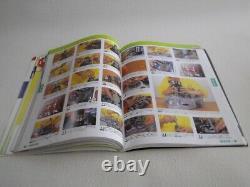 Civic Honda Tuning Book B16A & B18 Japanese EG6 EK4 VTEC MUGEN SPOON Japan