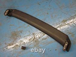 Fiberglass Mugen Style Wing Spoiler for a 96-00 Honda Civic Sedan EK EJ9 EK4