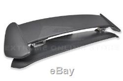 For 96-00 Civic EJ6 Type-R CTR Rear Wing Spoiler With Adjustable Alex Tilt Bracket