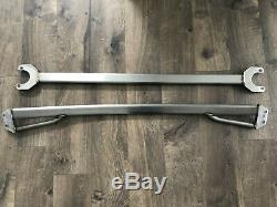 GENUINE RARE MUGEN Honda Civic/Integra EK4 EK9 DC2 EG6 front strut bar JDM
