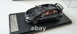 Hobby JAPAN Mugen FN2 Honda Civic black Type R 143 Black boxed