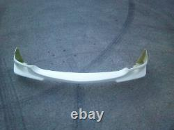 Honda CIVIC Mugen 01-03 Ep1 Ep2 Ep3 Ep4 Type R Style Front Lip Spoiler Splitter