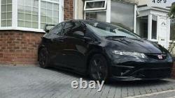Honda Civic Type S 1.4 vtec Mugen