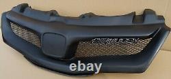 Honda Civic mk8 2006-2011 Spoiler Ufo & Grill Mugen FN2 NEW