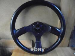 Honda MUGEN 360mm Genuine Option Civic steering Wheels handle JDM From Japan F/S