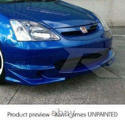 Honda civic Mugen style front grille grill 01 03 EP EP3 ep4 ep2 ep1 type R