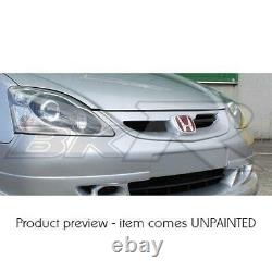 Honda civic Mugen style front grille grill 04 05 EP EP3 ep4 ep2 ep1 type R