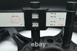 JDM 15 MUGEN RNR 15x6.5 +45 4x100 RIMS HONDA CIVIC EF EG EK INTEGRA JAZZ #EI356