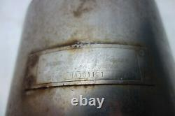 JDM Honda Civic Type R EP3 Mugen Exhaust Muffler System 2001-2005 CTR K20A