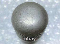 JDM Honda MUGEN Shift knob M10 × P1.5 Very Rare OEM CRX NSX INTEGRA CIVIC S2000