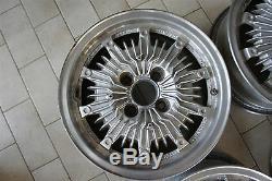 JDM MUGEN 14 wheels for sb3 ef9 ef8 civic crx cf48 cf-48 honda ef2 +aero disc