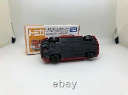 Japan Tomy Tomica Honda CIVIC Type R Mugen Rr Fd2 Racing 1/64 Super Rare