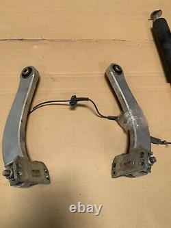 Lot of 2008 Honda Civic Mugen SI Suspension Shock Strut FD2 Control Arm SPC