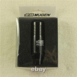 M10x1.5 FIT For Honda Acura Black Manual Transmission MT Shift Knob Gear Knobs