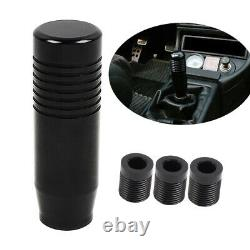 M10x1.5 Jdm Black Manual Mt Mugen 5/6-speed Shifter Shift Knob Fit Honda Acura