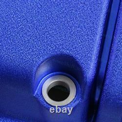 MUGEN Engine Valve Cover + Oil Cap For Honda Civic B16 B17 B18 VTEC B18C DOHC x1