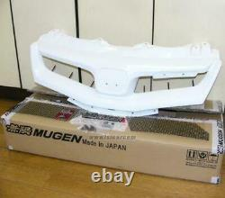 MUGEN FR SPORTS GRILLE 75100-XLR-K0S0 for HONDA CIVIC TYPE R EURO FN2 spare part