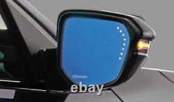 MUGEN Hydrophilic LED Mirror Honda Civic FK8 Form Japan 76200-XNCD-K0S0