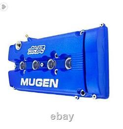 MUGEN Style Engine Valve Cover Fit Honda Civic B16 B17 B18 VTEC B18C DOHC