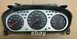 MUGEN ULTRA RARE! 96-01 Honda CIVIC EK4 Speedometer EDM JDM USDM EK9 Type R VTI
