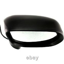Mirror For 2006-2011 Honda Civic Set of 2 Driver and Passenger Side
