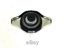 Mugen 1.3 Kg/cm2 High Pressure Racing Engine Radiator Cap For Honda & Acura Cf