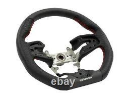 Mugen Dry Carbon Sport Steering Wheel 10th Gen Honda Civic