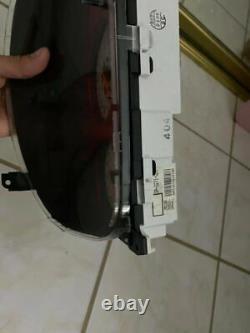 Mugen Rare Ek Cluster Honda Acura Spoon Itr Ctr Ek9 Ek4 CIVIC Type R 96-00