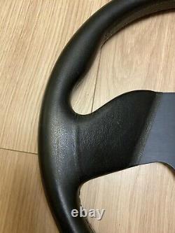 Mugen SW3 steering wheel for Honda Civic CRX Delsol Accord Integra Type R Ek9