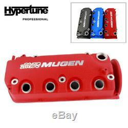 Mugen Styl Valve Racing Rocker Engine Cover for Honda Civic D16 VTEC D16Y8 D16Z6
