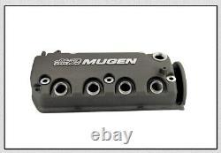 Mugen Style Valve Rocker Engine Cover for Honda Civic D16 VTEC D16Y8 D16Z6