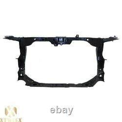 Radiator Core Support Assembly Replacement For 06-11 Honda Civic Coupe Sedan