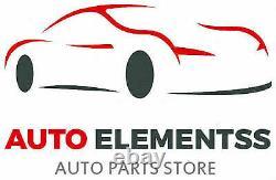 Radiator Support Assembly For 2006-2011 Honda Civic Coupe/Sedan 60400SNEA01ZZ