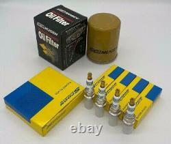 Spoon Sports Racing Spark Plugs mugen oil filter honda k20z4 civic fn2 type r