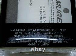 Things At The Time Infinite Mugen Aluminium Shift Knob M10 P1.5 Honda Cr-X Civic