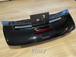 ULTRA RARE Honda Civic EK Hatchback Mugen Original Wing 1996-2000