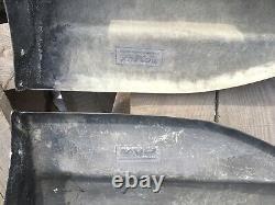 Very rare genuine BOMEX Honda Civic EG4 EG6 side skirts MUGEN SPOON